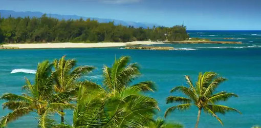 Hawaii-Tourismus - Video Galerie